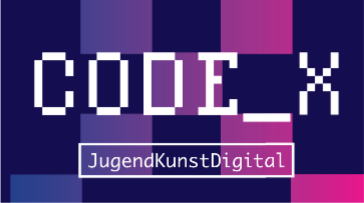CodeX JugendKunstDigital